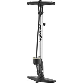 Red Cycling Products Big Air One Alu Floor Pump, silver/black